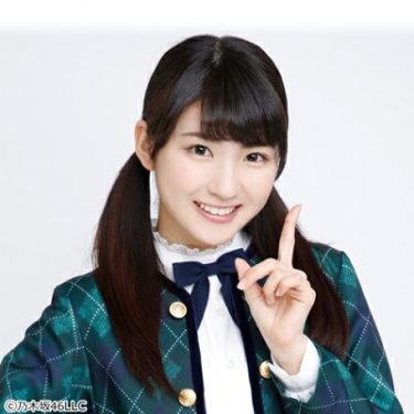 井上小百合 2015年度 乃木坂オフィシャルカレンダーをご紹介☆