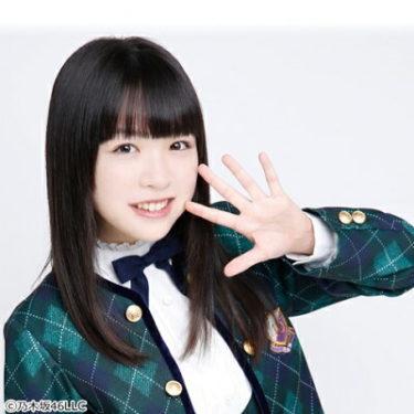 渡辺みり愛 2015年度 乃木坂オフィシャルカレンダーをご紹介☆