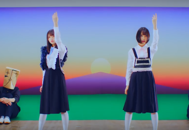 これは見よう!乃木坂46 『あの教室』ミュージックビデオに齋藤飛鳥と堀未央奈のダンス♪