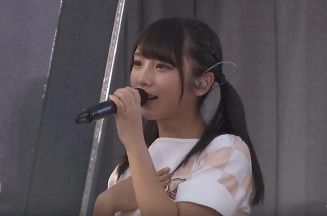 乃木坂3期生 神宮ライブ&MVメイキングの動画をほんのちょっと楽しめます!