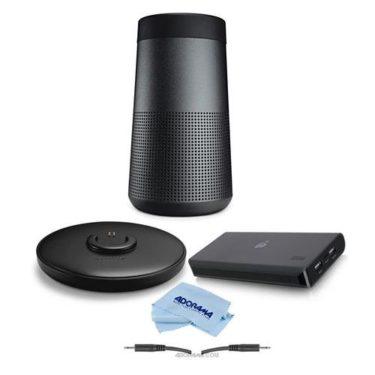 よい人生を送るためにBose SoundLink Micro Bluetooth speaker(2017年)をすすめる理由
