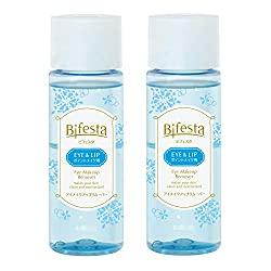 Bifesta(ビフェスタ) うる落ち水クレンジング アイメイクアップリムーバーという生き方